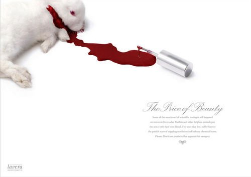 an argument against animal testing in cosmetics The argument stems from whether the animal will suffer and is the testing companies against animal testing  the main cosmetic companies who have made a strong.